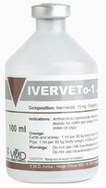 IVERVETo-1